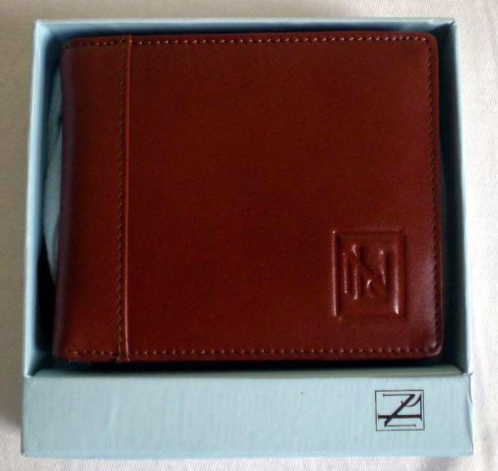 It's On eBay: New & Lingwood Wallet