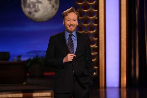 The Trouble with Conan's Suits