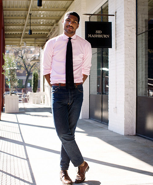 The Five Days of Summer Series, Part V: Summer Style on the Cheap