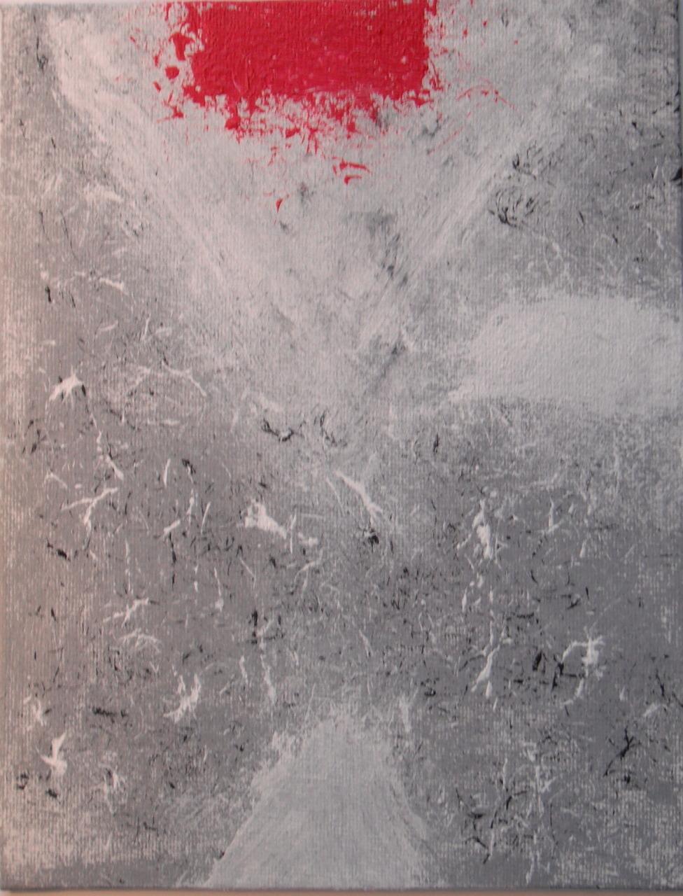 Graham Clark is a painter