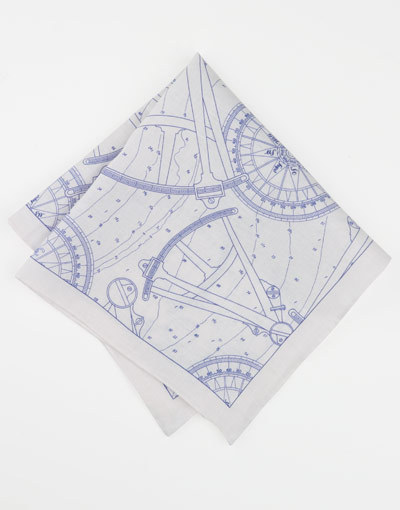 It's On Sale: J. Press Pocket Square