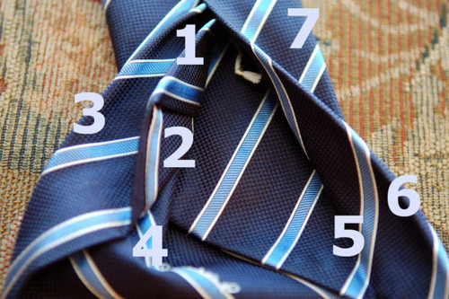 The Necktie Series, Part I: Construction and Quality