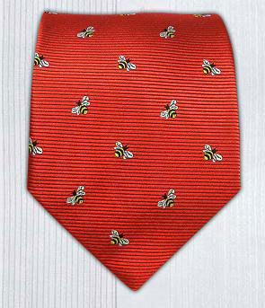 Q and Answer: What About Cheap Ties?