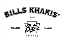 Reading, PA or environs, don't miss the Bill's Khakis Warehouse Sale