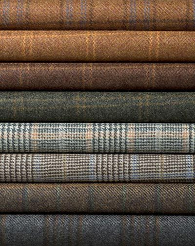 Q and Answer: What is the meaning of numbered fabrics?