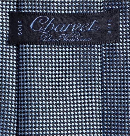 Charvet's ties