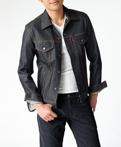 Suits and Boots found a great Levis sale