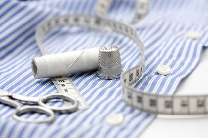 Q and Answer: How Much Can My Clothes Be Altered?