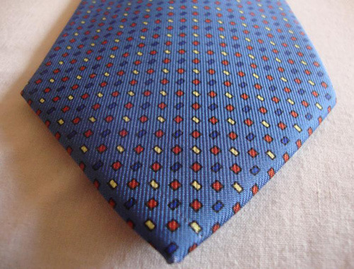 It's On eBay: Drake's Ties