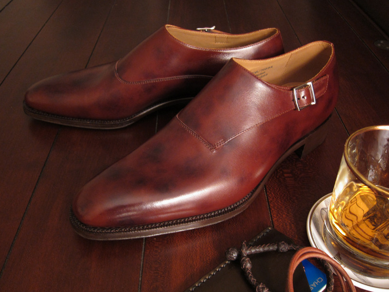 DC Lewis Footwear: A New Shoe Company on the Market