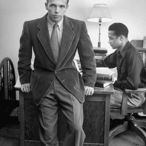 Cornell, 1948