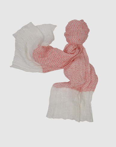It's On Sale Jil Sander Linen Scarf