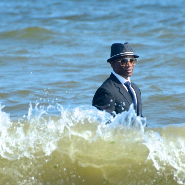 2nd Annual Black Tie Beach