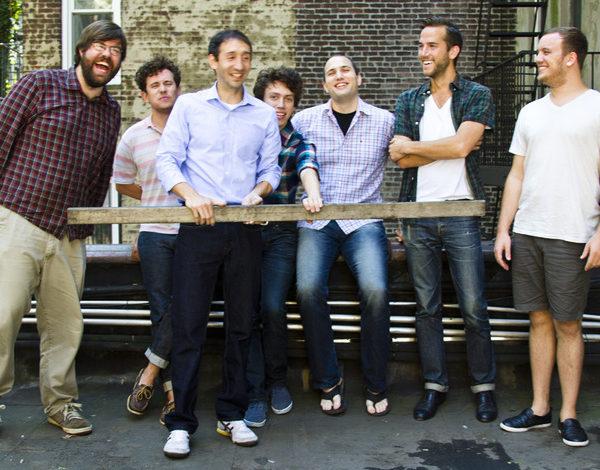 The kind folks at the Kickstarter blog