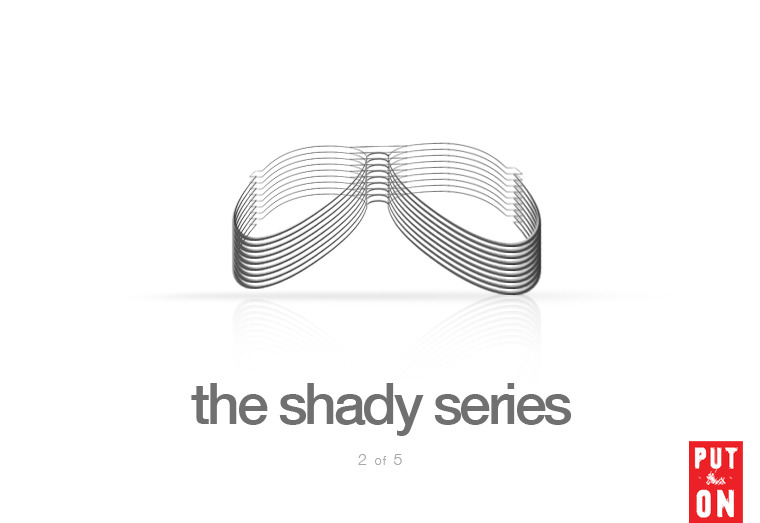 The Shady Series, Part II: Determining Quality