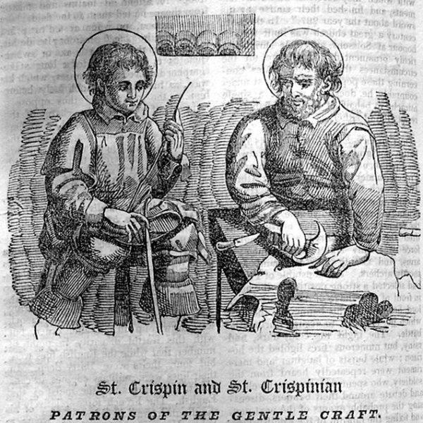 Saint Crispin's Day