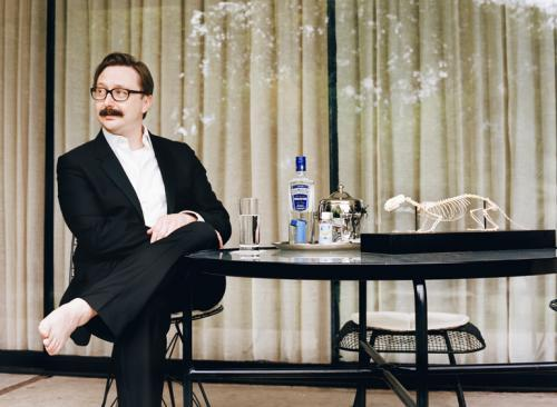 John Hodgman's THAT IS ALL