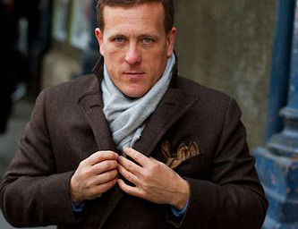 Your Fall/ Winter Scarf
