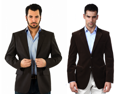 We Got It For Free: Tailor4Less Sport Coat and Pants