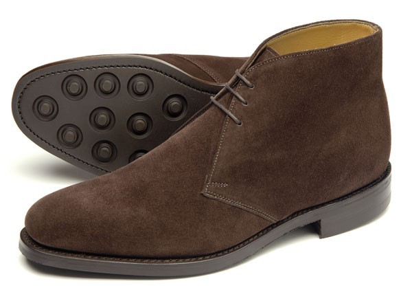 Q and Answer: What's the Difference Between Chukka Boots and Desert Boots?