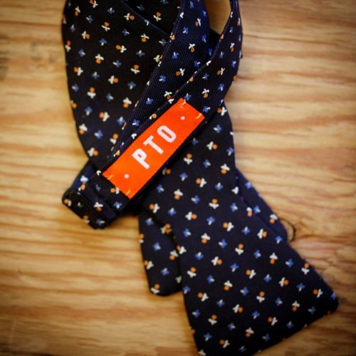 Q and Answer: How Formal Are Bow Ties?
