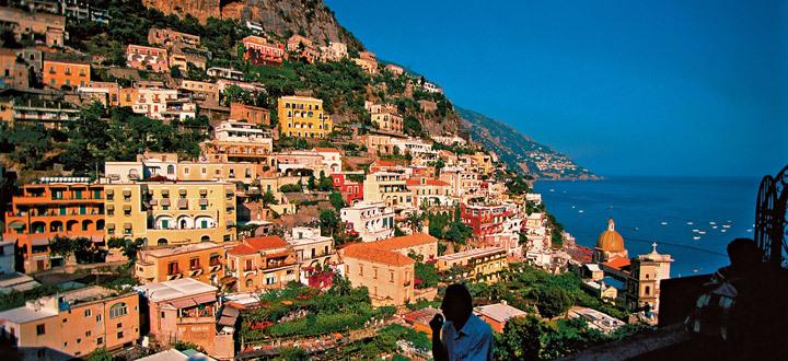 My Visit to Naples