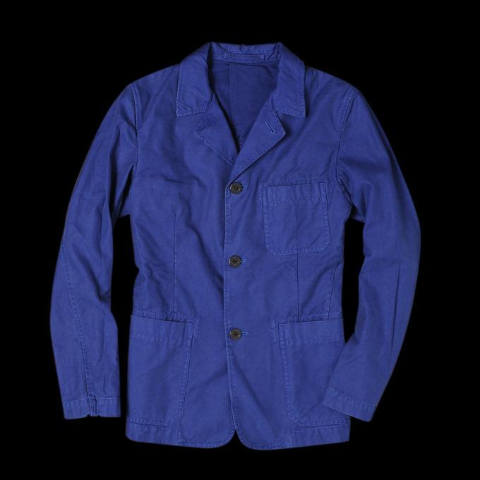 Bill Cunningham jacket