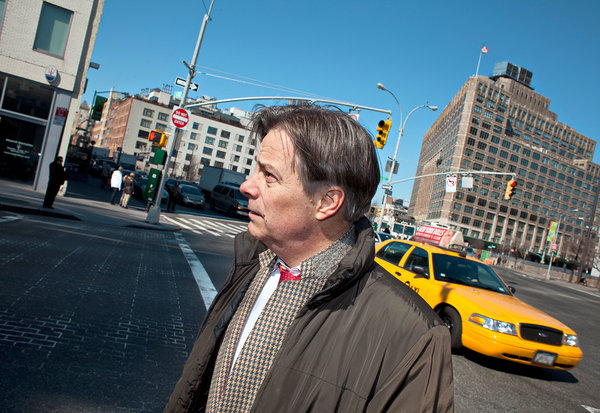 NY Times Magazine: Whit Stillman & the Song of the Preppy