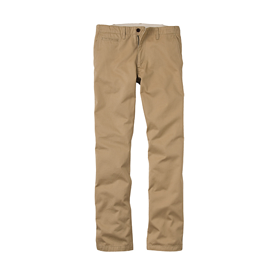 It's On Sale: Uniqlo Chinos and Knits