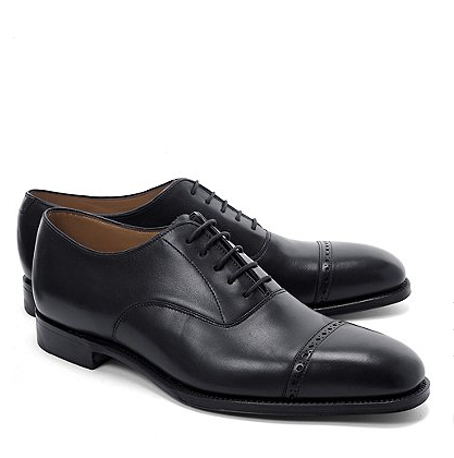 It's On Sale: Crockett and Jones Dress Shoes