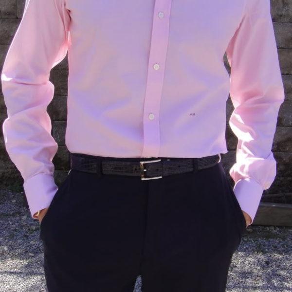 The Custom Shirts Series, Part II: How Should a Shirt Fit?