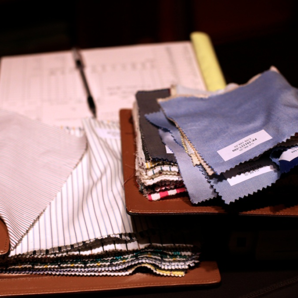 The Custom Shirt Series, Part IV: Where to Get a Custom Shirt