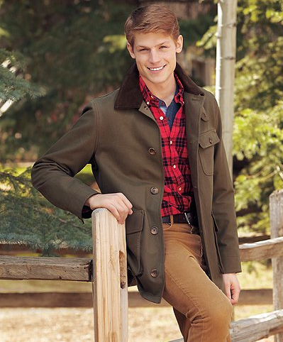 It's On Sale: Brooks Brothers Suits, Sweaters, and Outerwear