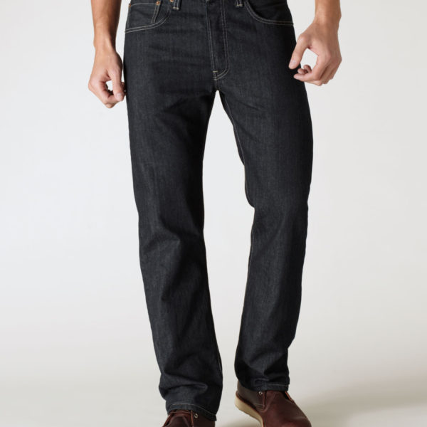 It's On Sale: Levi's Jeans