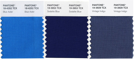 How Pantone's photo forecasters pick the next hot color… and are they right?