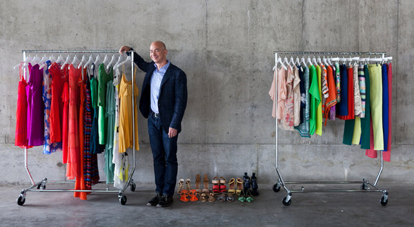 NYT: Amazon Plans Its Next Conquest: Your Closet