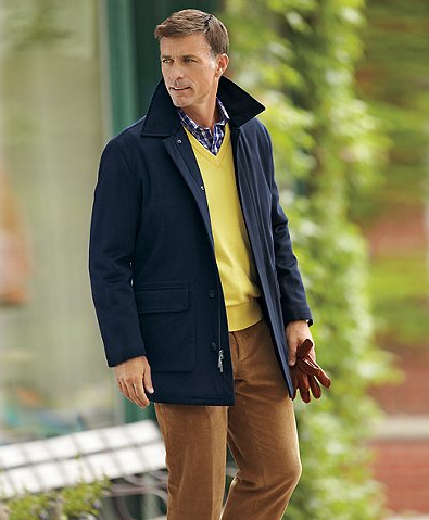 Brooks Brothers and Bloomingdale's Mid-Season Sales
