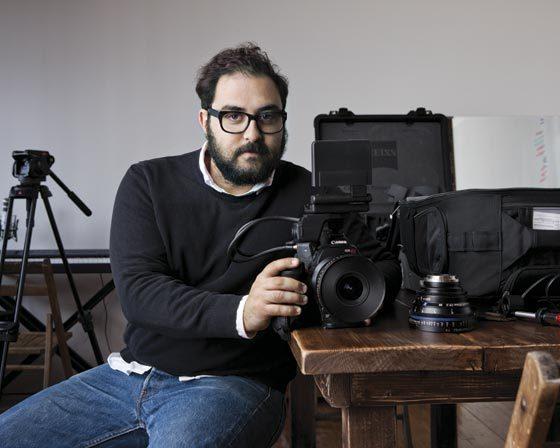 Adam Lisagor: The Video Guru