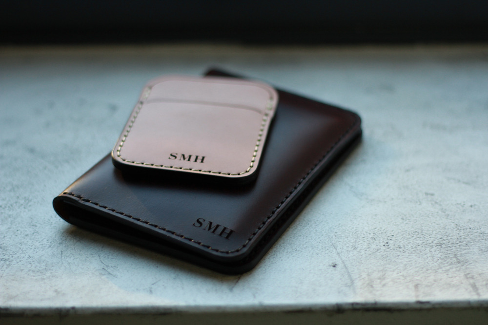 It's On Sale: Chester Mox Wallets