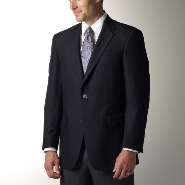 Q and Answer: What Can I Wear With A Black Blazer?