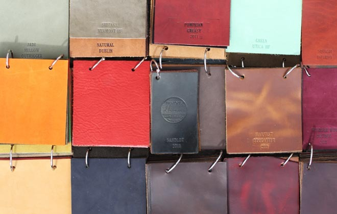 How to Examine Quality in Leather Goods, Part I