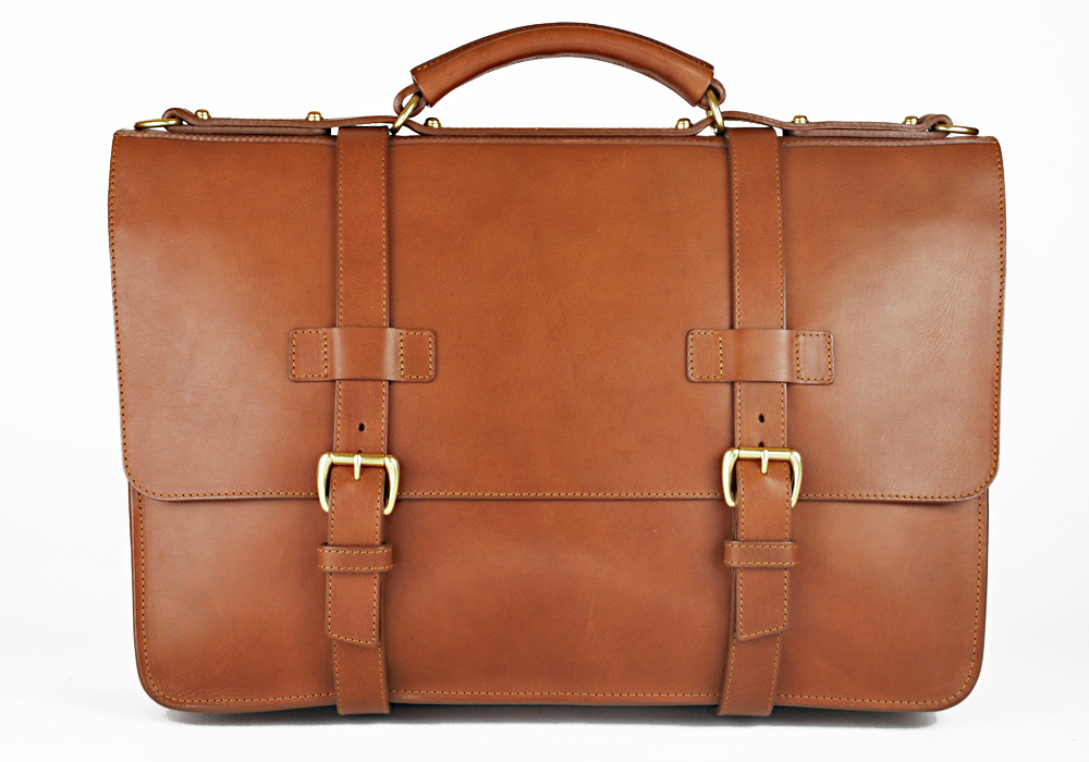 How to Examine Quality in Leather Goods, Part II