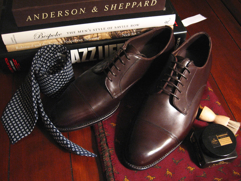 We Got It For Free: Meermin Shoes