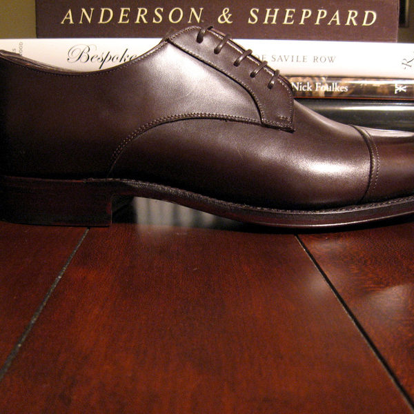 We Got It For Free: Meermin Shoes – Put