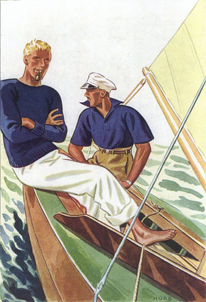 Summer 1930s, Summer Today