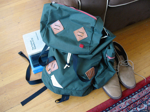 It's On Sale: Kelty Vintage Mockingbird Backpacks