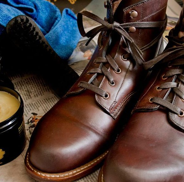 How to Take Care of Rugged Boots