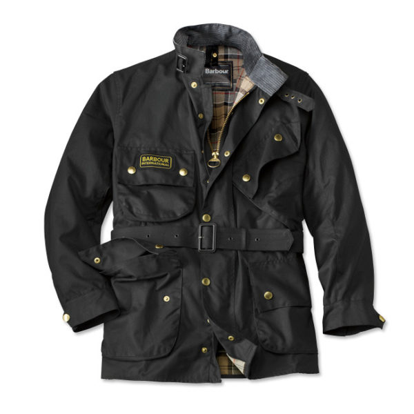 It's On Sale: Barbour International