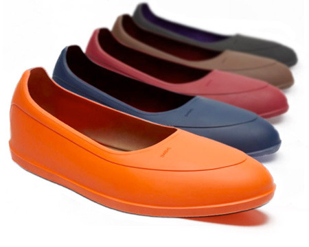 It's On Sale: SWIMS Galoshes