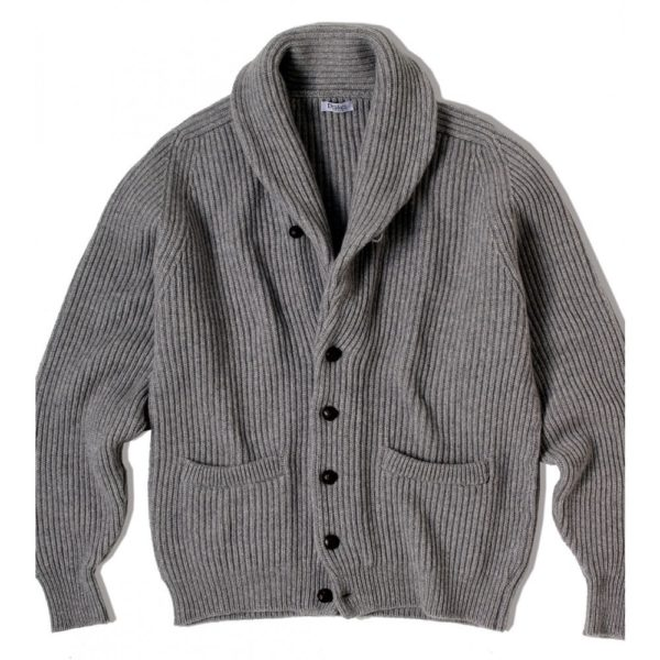 Shawl Collar Cardigans